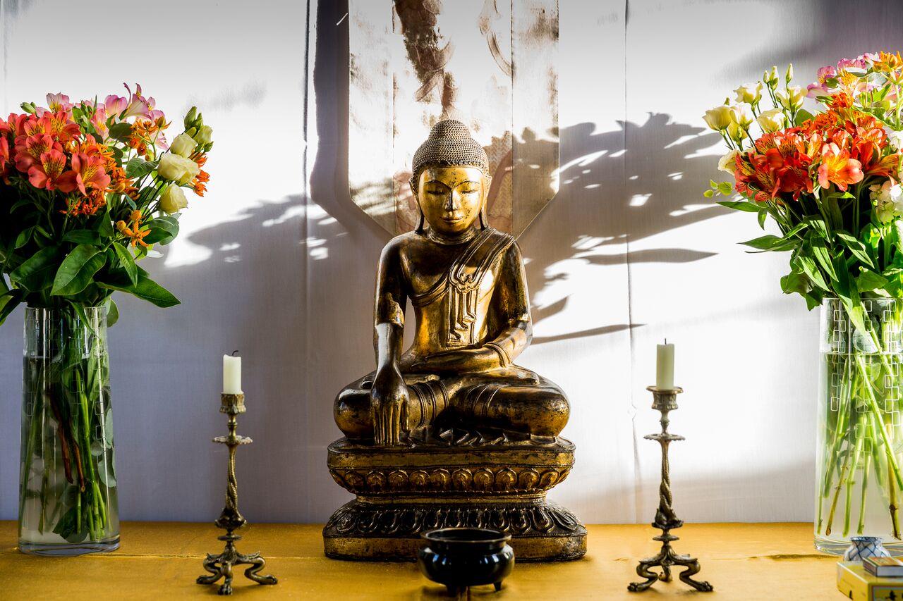 The Buddhist Society Fundamental Teachings